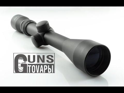 Оптический прицел Riflescope 3-9x40