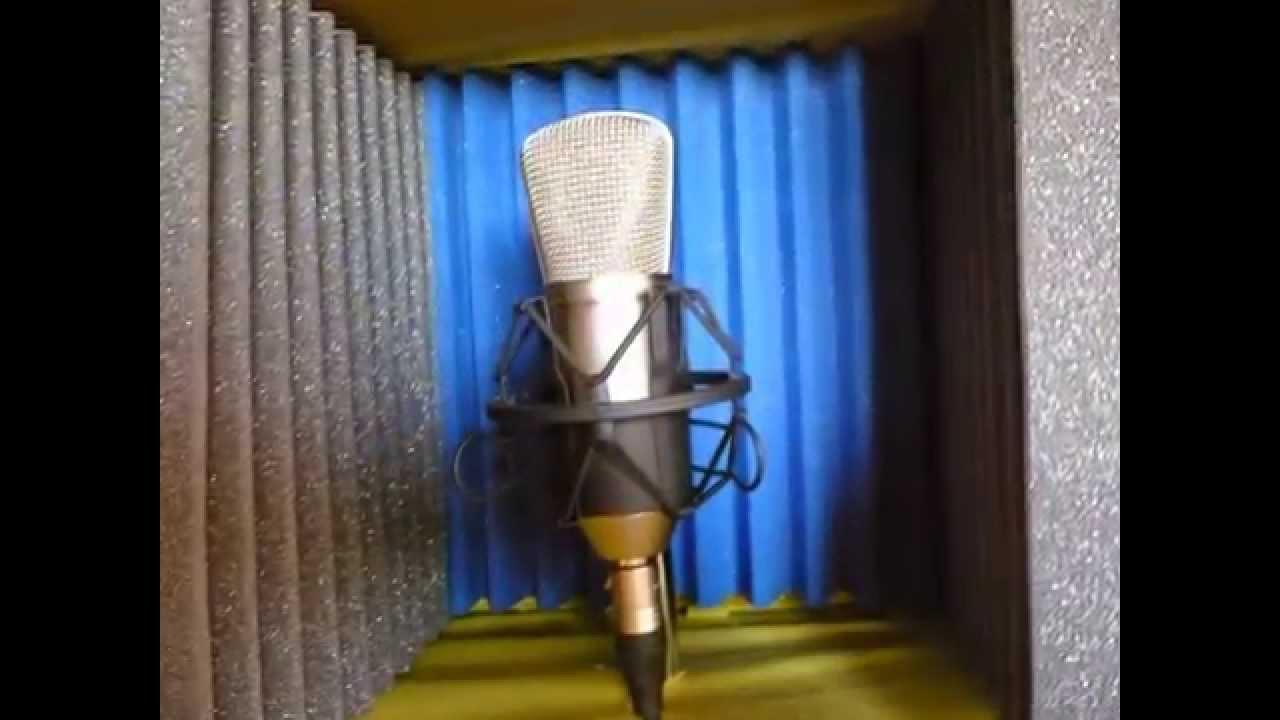 reflection filter for vocal recording under 15 youtube. Black Bedroom Furniture Sets. Home Design Ideas