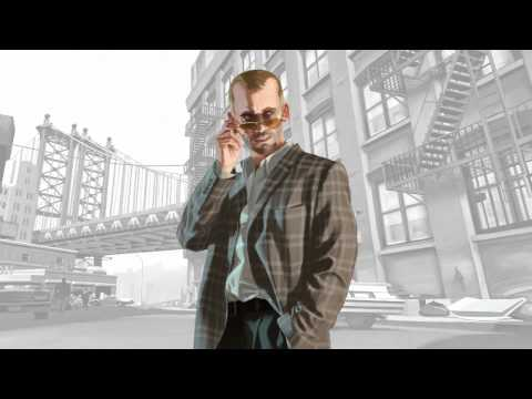 GTA 4 MAC Gratuit + Crack
