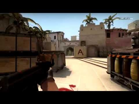 Impulse CS:GO Frag Movie #3
