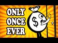 Top 10 Things That Can Happen Only Once in a Lifetime — TopTenzNet