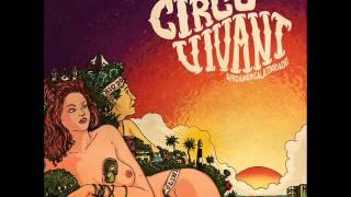 Circo Vivant - AfroAméricaLatinidade [Full Album HQ]