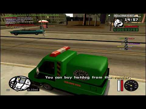 Gta San Andreas Multiplayer Organization Tutorial By  Gameplay Dude