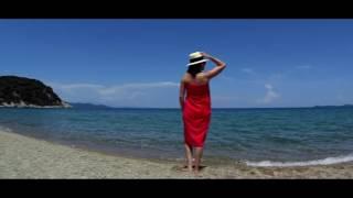 Video Davidov & SeeMo feat. Roussina - Deep Blue (Official HD Video) download MP3, 3GP, MP4, WEBM, AVI, FLV Juni 2018