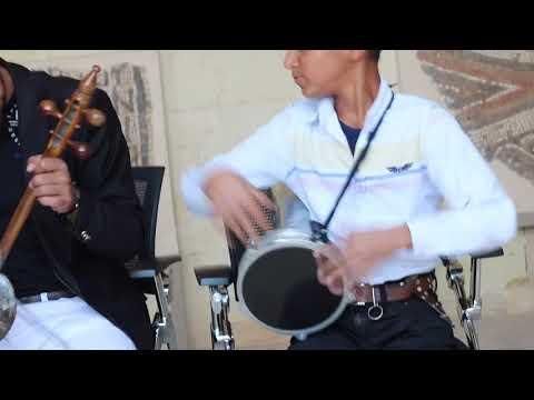 Midyat Sokak Sanatçıları - Ez Kurmanci Nızanım