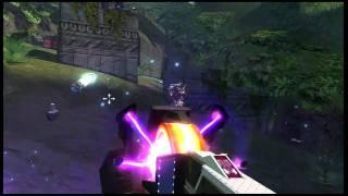 Conduit 2 (Wii) Weapons Trailer