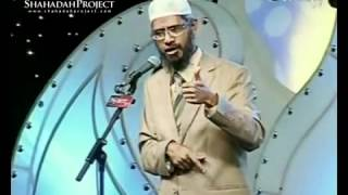Video Why did not GOD create only one Religion? Amazing answer by Dr Zakir Naik 2012 download MP3, 3GP, MP4, WEBM, AVI, FLV Juni 2018