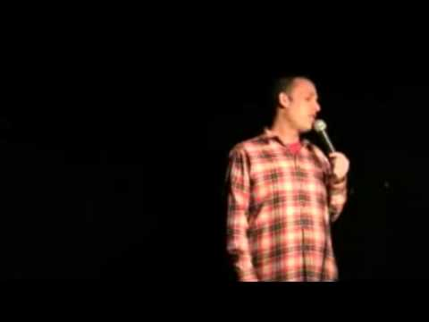 Nato Green Standup Comedy at The Business-San Francisco