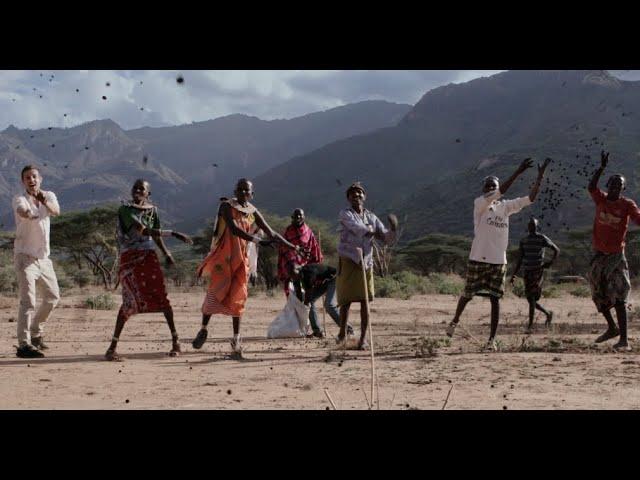 OCB Inspired by Nature - ACACIA, the roots of Kenya