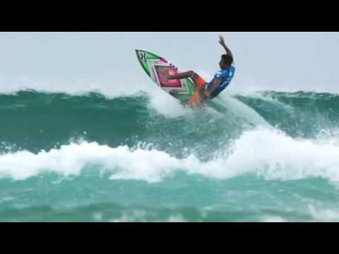 Oi WSL / Oi Surfe