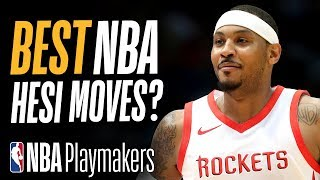 Who Has the Best HESI Move in the NBA? | Jump Start