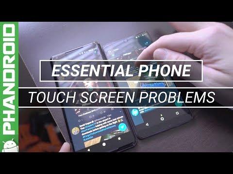 The Essential Phone's Biggest Problem
