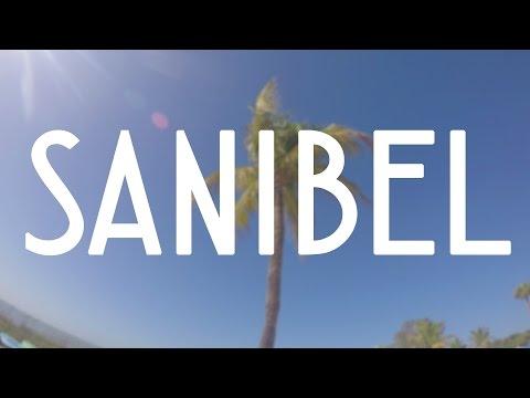 Sanibel Vacation 2016-2017