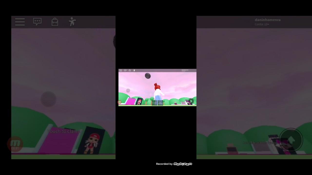 lol surprise jogo roblox  youtube