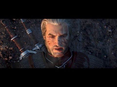 The Witcher 3: Wild Hunt - Cinematic Launch Trailer (PC, Xbox One, PS4) (The Witcher 3)