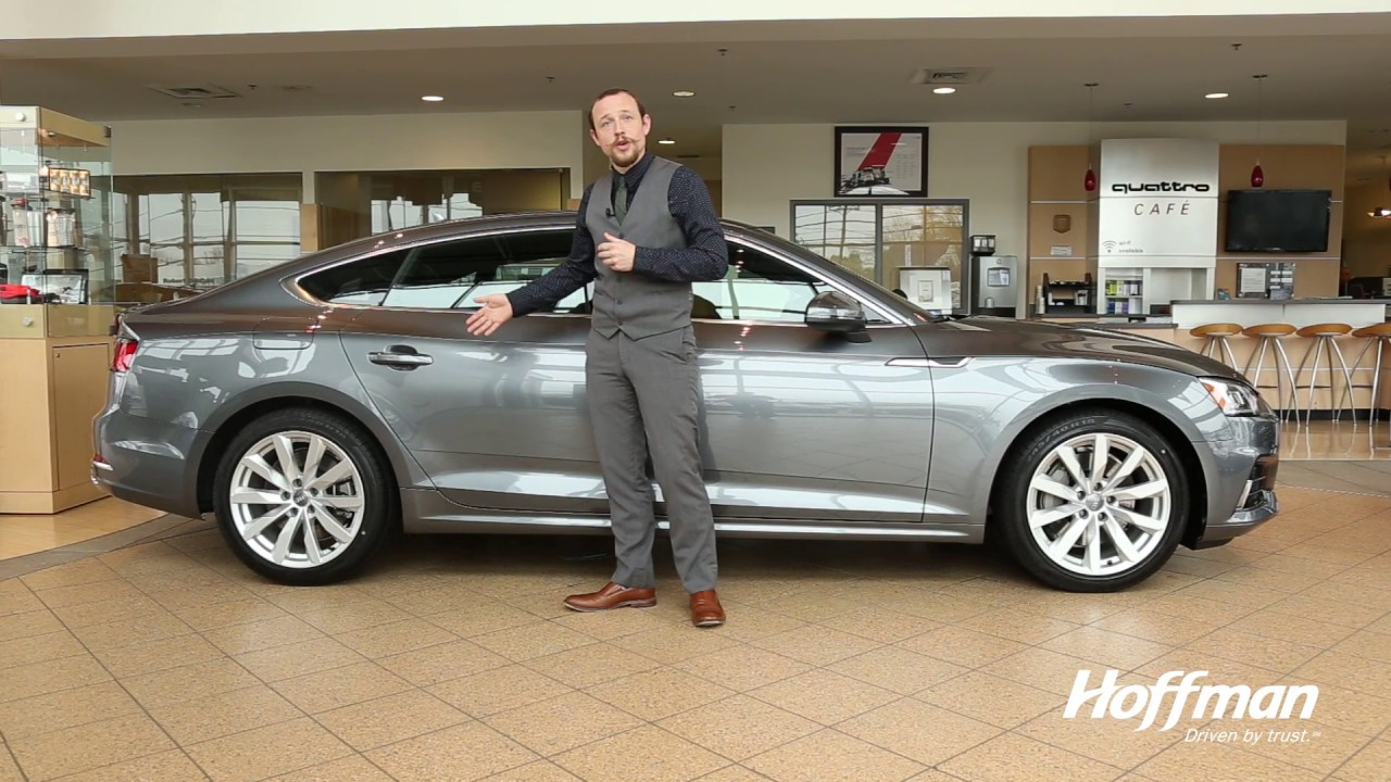 2018 audi grey. brilliant audi 2018 audi a5 sportback in audi grey