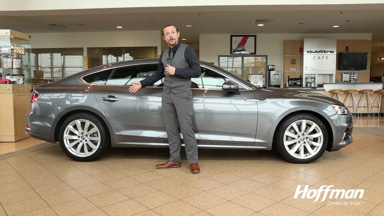 maxresdefault Hoffman Audi