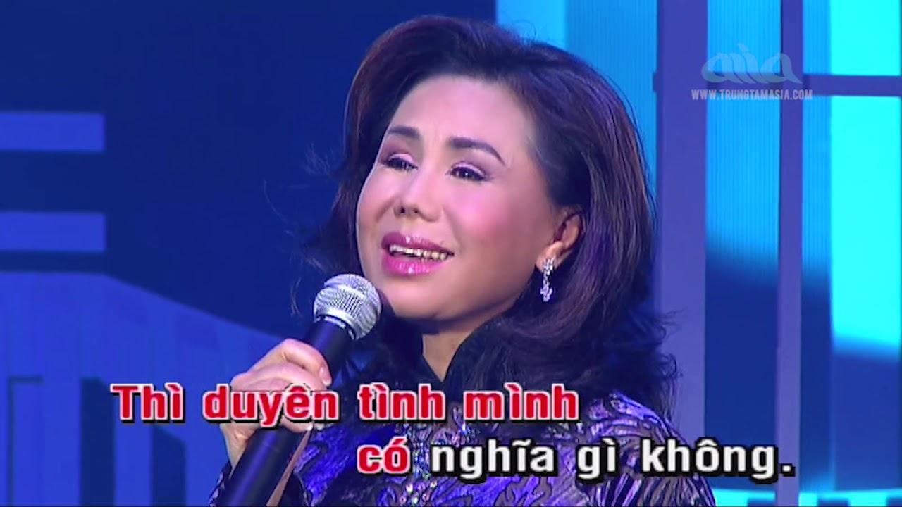 Karaoke Tạ Từ Trong Đêm – Thanh Tuyền Beat Chuẩn Tone Nữ
