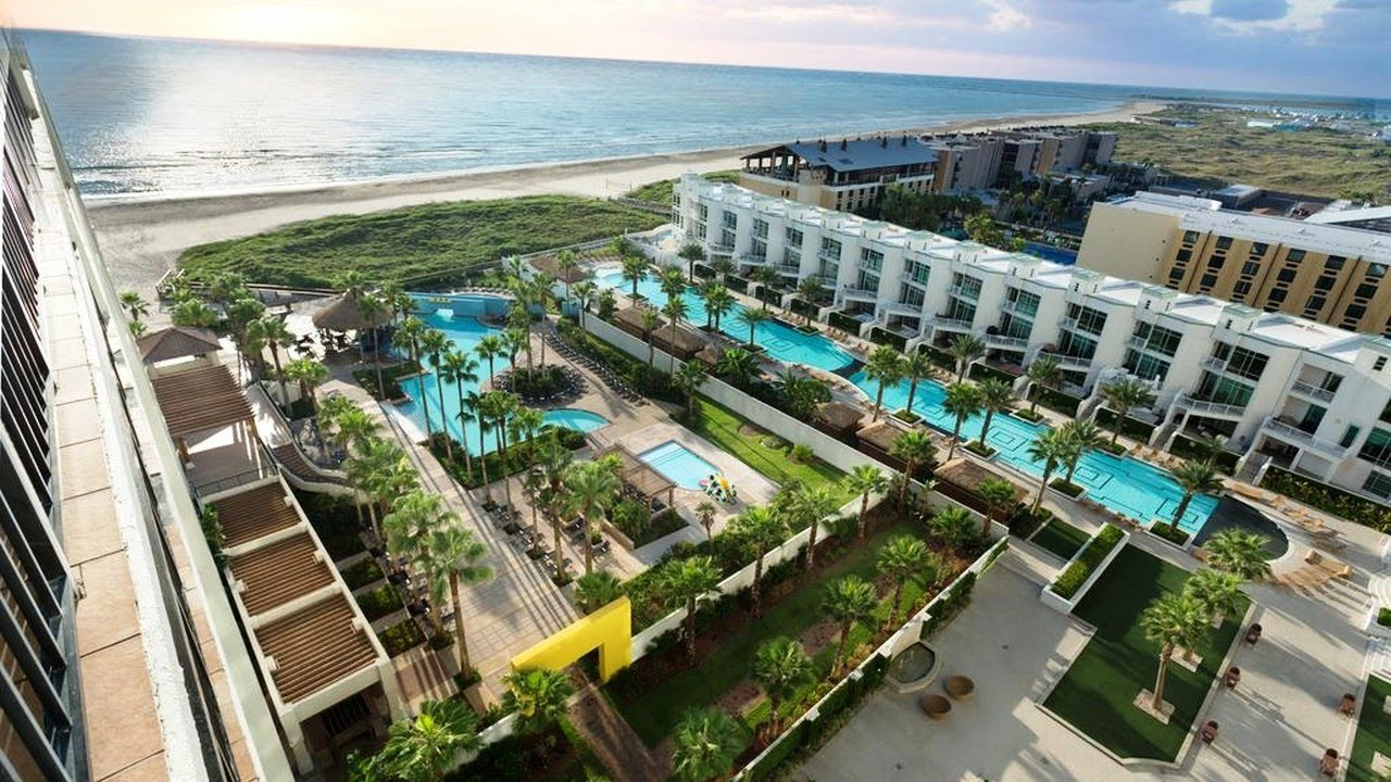 Hotels In South Padre Island