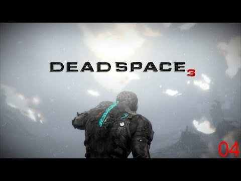 Dead Space 3 - 04 - Perrypf et Connors - Monsieur Poulpe