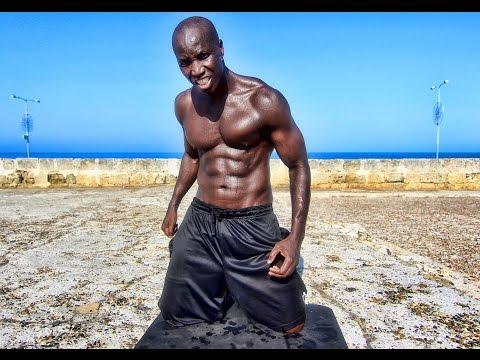 Batido para bajar de peso fausto murillo ejercicio