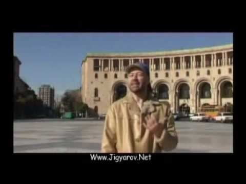 Armenian Best And Amazing Song N 3 Tata - Yerevan Sights