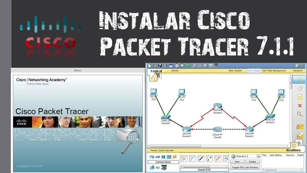 cisco packet tracer student download for windows 7 32 bit