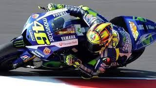 Valentino Rossi oda roll medal nanga