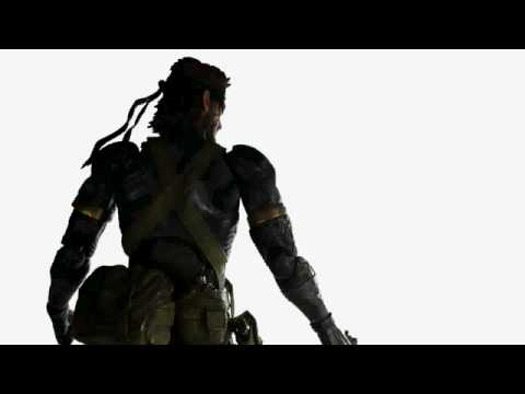 Metal Gear Solid: Peace Walker - Inori-no-Uta