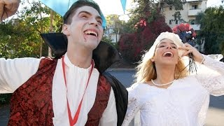 Dating a Latino Vampire | Lele Pons thumbnail