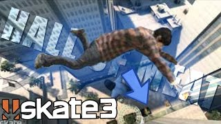 Skate 3: Epic Hall of Meat Challenges!