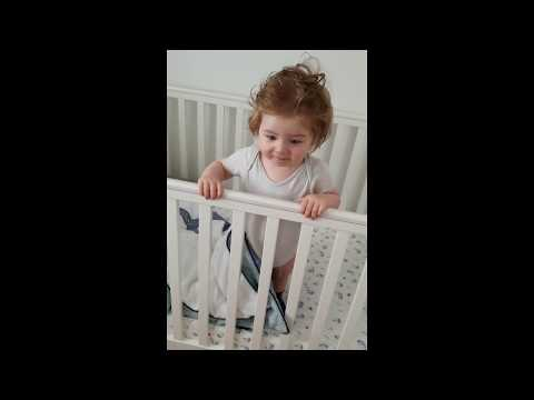 Patrizia O'Shaughnessy - Parent Approved Panellist - Dover Nursery Furniture & Interiors Review