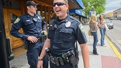 Police To Gay Bar: STOP CALLING US!!!