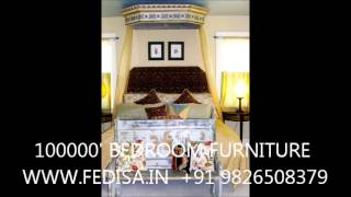 Bedroom Furniture   Buy Bedroom Furniture Online India 46