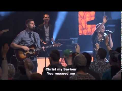 Thank You Jesus - Hillsong Church feat. Annie Garratt & Jad Gillies