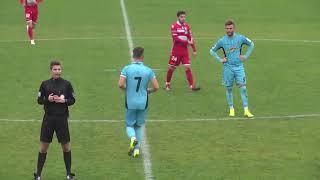 FC Sion vs. SC Freiburg | HIGHLIGHTS | Testspiele 2018/19