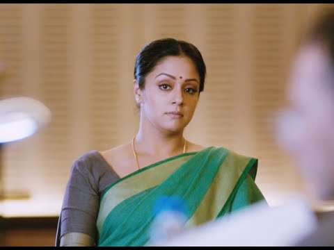 36 Vayadhinile (2015) Tamil Full Movie Part 1 - Jyothika