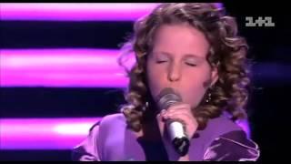 Hannah Sings And Anastasia Petrik Mercy