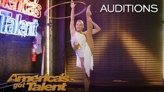 The Bar Is Set Higher Each Year On AGT - America's Got Talent 2018