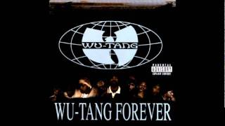 Wu-Tang Clan - Sunshower