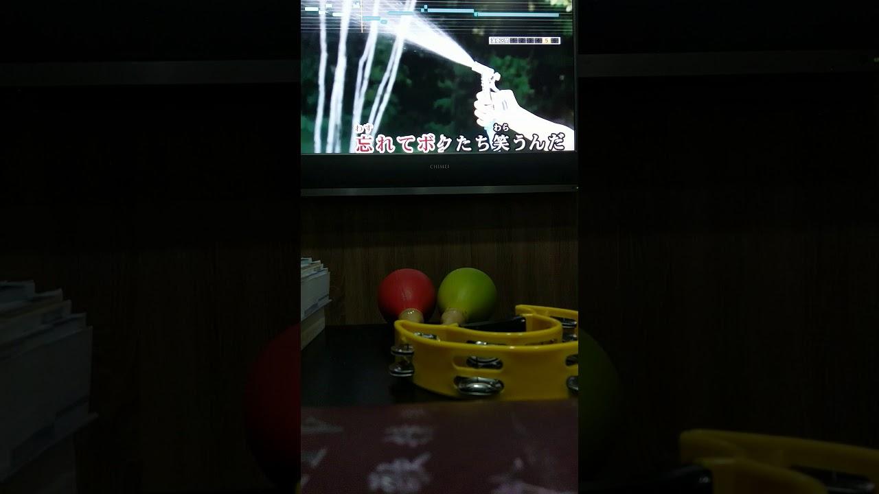 林 明日香 オラシオンのテーマ~共に歩こう~ 歌ってみた(ポケモン映画20th