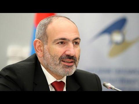 В Армении 1201 случай заражения