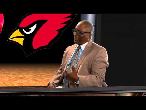 Coach's Clipboard: Guest Coach Dameon Porter - September 29, 2014