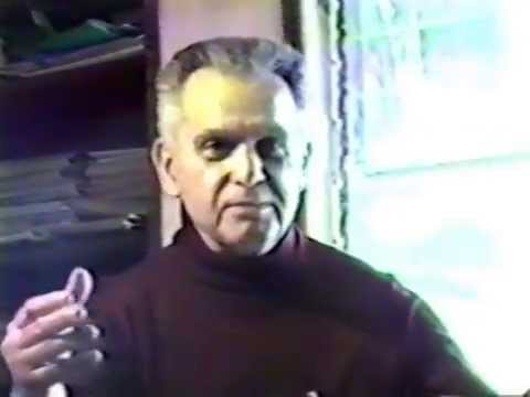 Jack Kirby on the Lower East Side