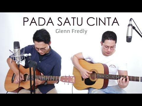 PADA SATU CINTA - Glenn Fredly (LIVE Cover) - Febri | Oskar