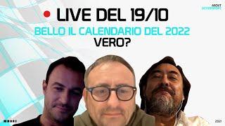About Motorsport - Bello il calendario F1 del 2022, VERO? EP21