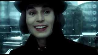 Charlie i Fabryka Czekolady - Zwiastun / Trailer