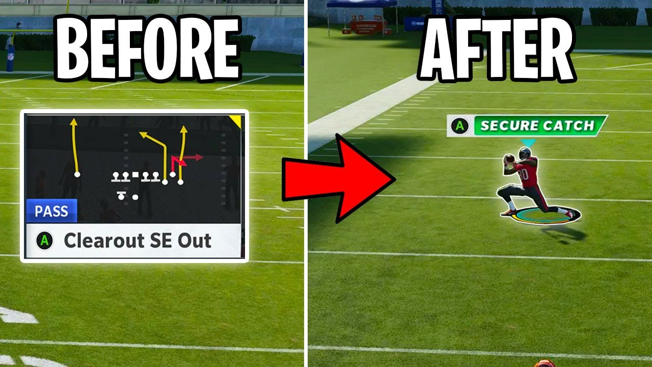 The NEW Meta Offense EVERYONE is Using in Madden 21! GLITCHY!