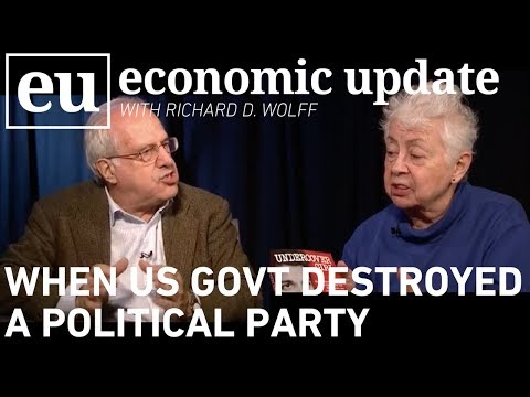 Economic Update: When US Gov