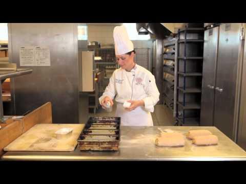 Honey Whole Wheat Pan Bread: Part 2